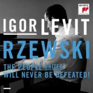 Rzewski, Frederic: The People United Will Never Be Defeated! - Levit, Igor