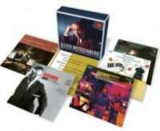Alexis Weissenberg: The Complete RCA Album Collection - Weissenberg, Alexis