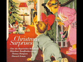 Howard Arman - Christmas Surprises - Arman, Howard