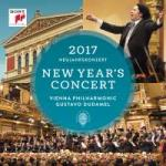 2017 New Year's Concert - LP <span>-</span> Dudamel, Gustavo