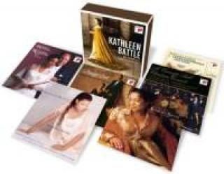 Kathleen Battle: The Complete Sony Recordings - Battle, Kathleen