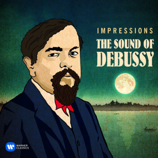 Impressions: The Sound of Debussy - Various Artists