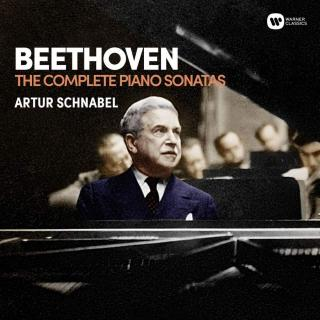 Beethoven: The Complete Piano Sonatas - Schnabel, Artur (piano)