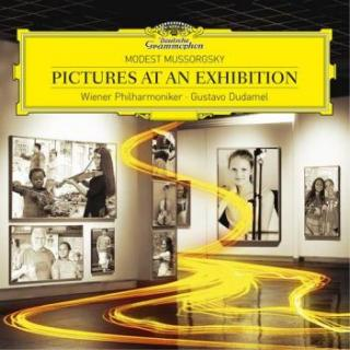 Mussorgsky, Modest: Pictures at an Exhibition - Dudamel, Gustavo