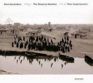 Karaindrou, Eleni: The Weeping Meadow - Athen Camerata / Kontogeorgiu