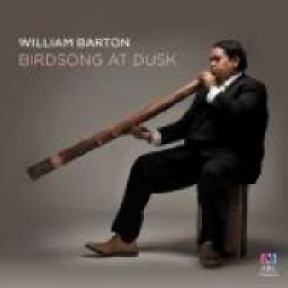 Barton, William: Birdsong at Dusk - Barton, William