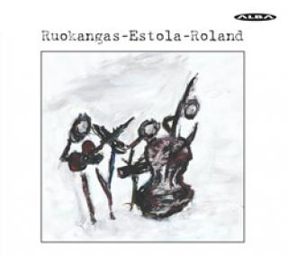 The Ruokangas-Estola-Roland Trio - The Ruokangas-Estola-Roland Trio