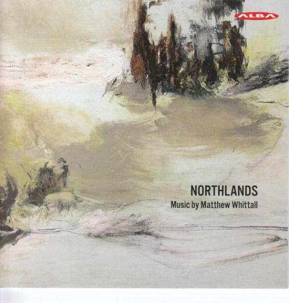Northlands – Music by Matthew Whittal <span>-</span> Hyytinen, Tommi - horn