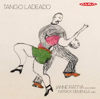 Tango Ladeado - Rättyä, Janne (accordion) / Demenga, Patrick (cello)