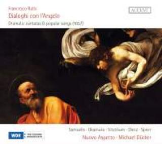 Ratis, Francesco: Dialoghi Con L'Angelo - Dramatic Cantatas & Popular Songs - Nuovo Aspetto