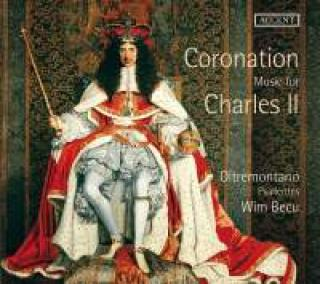 Coronation Music for Charles II - Oltremontano