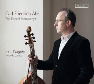 Abel, Carl Friedrich: The Drexel Manuscript - Wagner, Petr