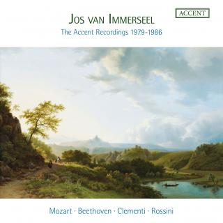 The Accent Recordings 1979 – 1986 - Immerseel, Jos van