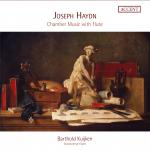 Haydn, Joseph: Chamber Music with Flute <span>-</span> Kuijken, Barthold – transverse flute