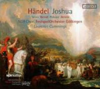 Handel, Georg Frideric: Joshua, HWV 64 - Cummings, Laurence