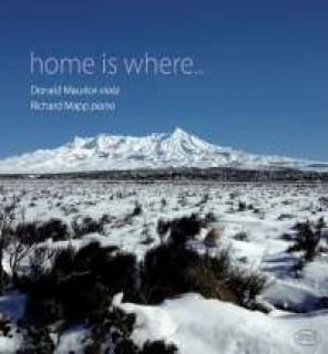 Home Is Where… - Maurice, Donald (viola)