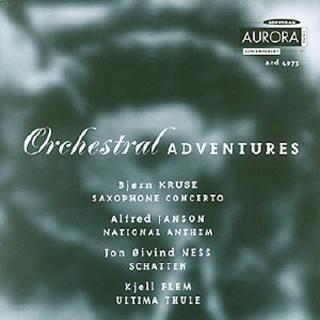 Orchestral Adventures -
