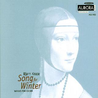 Kruse, Bjørn: Song For Winter -