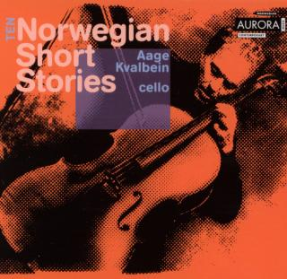 Ten Norwegian Short Stories - Kvalbein, Aage