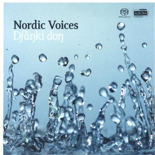 Djånki Don - Nordic Voices