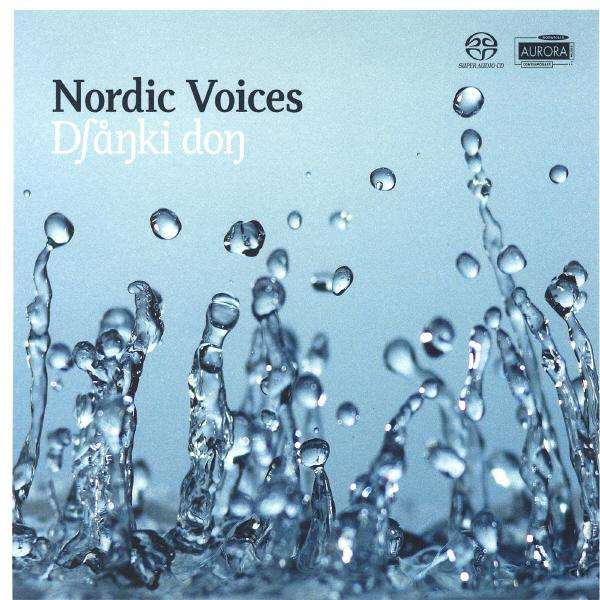 Djånki Don <span>-</span> Nordic Voices