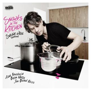 Snarks in the kitchen - Sverre Riise