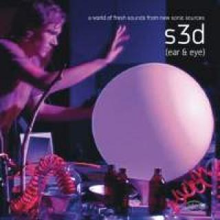s3d (ear & eye): Live at Galatos AK07 - a world of fresh sounds from new sonic sources: Auckland Festival 2007 - S3D