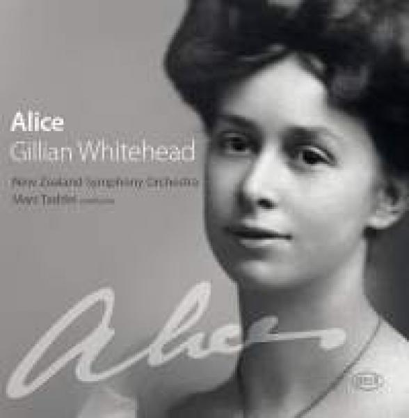 Whitehead, Gillian: Alice <span>-</span> Taddei, Marc