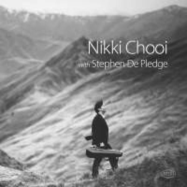 Nikki Chooi with Stephen De Pledge: Works for Violin & Piano <span>-</span> Chooi, Nikki