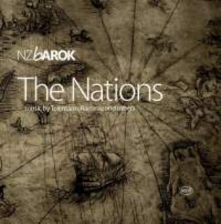The Nations - Music by Telemann, Rameau & Others - NZ Barok