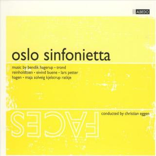 Faces - Oslo Sinfonietta