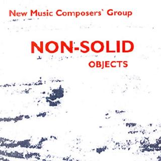 Non-Solid Objects