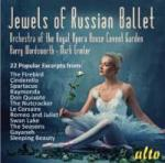 Jewels of Russian Ballet <span>-</span> Ermler, Mark / Wordsworth, Barry