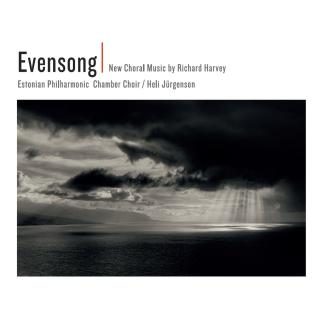 Evensong - New Choral Music by Richard Harvey - Estonian Philharmonic Chamber Choir