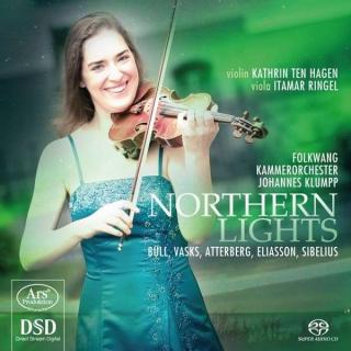 Northern Lights - Hagen, Kathrin ten / Ringel, Itamar