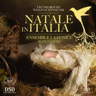 Natale in Italia - Ensemble La Fenice