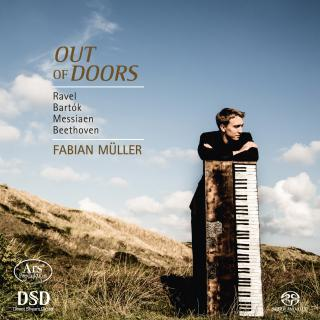 Out of Doors - Muller, Fabian