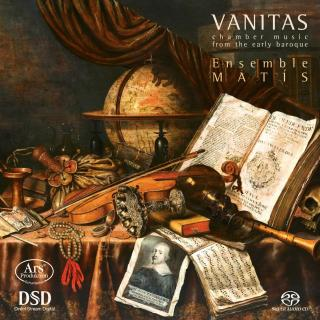 Vanitas - Chamber music from the early baroque - Ensemble Matis
