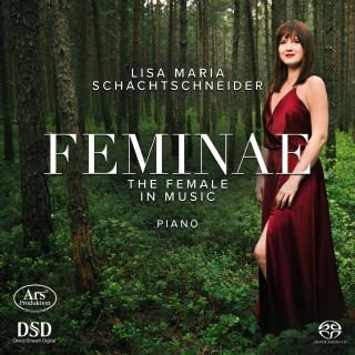 Feminae - The Female in Music