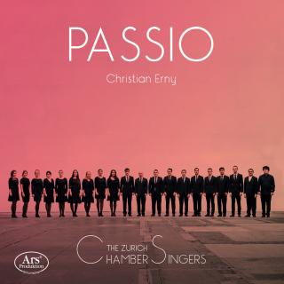 Passio - The Zürich Chamber Singers | Erny, Christian