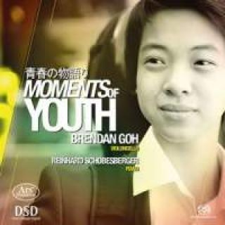 Moments of Youth - Goh, Brendan