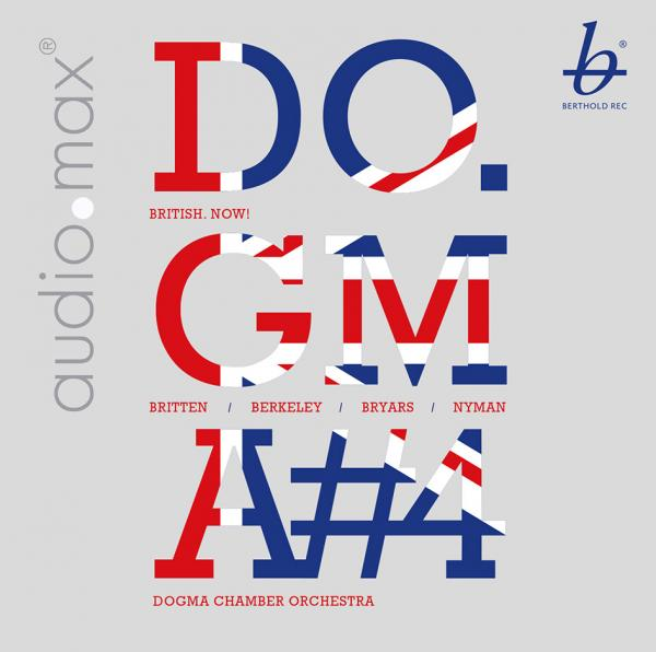 DO.GMA #4 - British Now! <span>-</span> dogma chamber orchestra