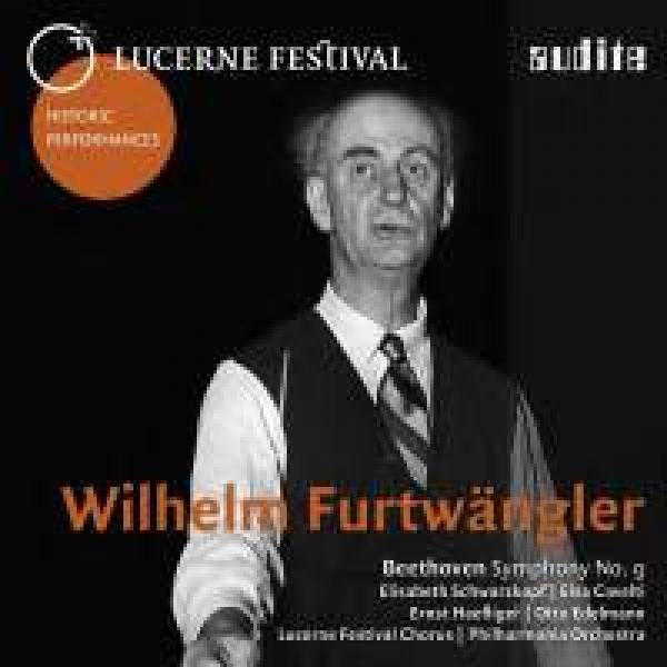 Lucerne Festival Historic Performances Vol. VI <span>-</span> Furtwängler, Wilhelm