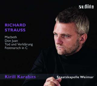 Strauss, Richard: Orchestral Works - Staatskapelle Weimar | Karabits, Kirill