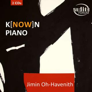 k(NOW)n Piano - Oh-Havenith, Jimin (piano)