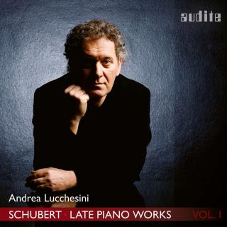 Schubert, Franz: Late Piano Works, Vol. 1 - Lucchesini, Andrea (piano)