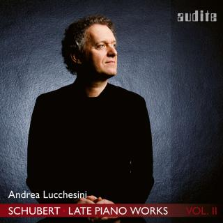 Schubert, Franz: Late Piano Works, Vol. 2 - Lucchesini, Andrea