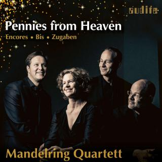Pennies from Heaven - Mandelring Quartet