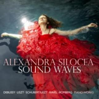 Sound Waves - Silocea, Alexandra, piano