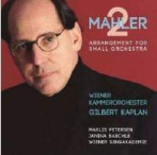 Mahler, Gustav: Symphony No. 2 In C Minor 'Resurrection' - Arrangement For Small Orchestra By Gilbert Kaplan And Rob Mathes - Kaplan, Gilbert
